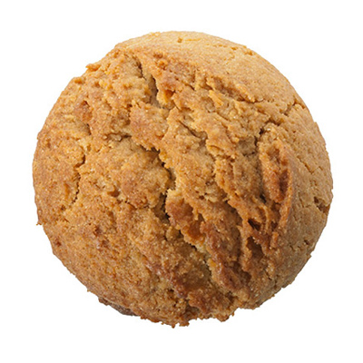 Gluten Free Peanut Butter Cookie from King Street Cookies