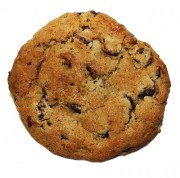 Chocolate Chip Pecan Cookie from King Street Cookies