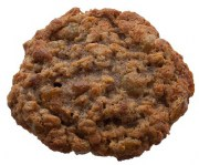 Oatmeal Raisin Cookie from King Street Cookies
