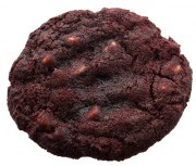 Red Velvet Cookie from King Street Cookies